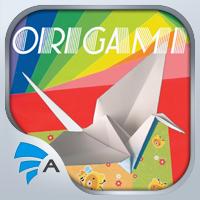 Xếp Hình Origami - Nghệ Thuật Gấp Giấy
